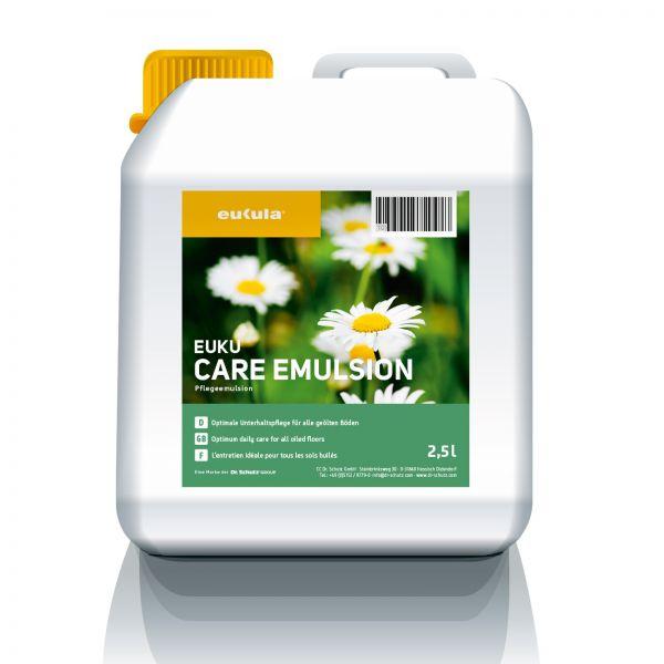 Euku care Emulsion 2,5 Liter