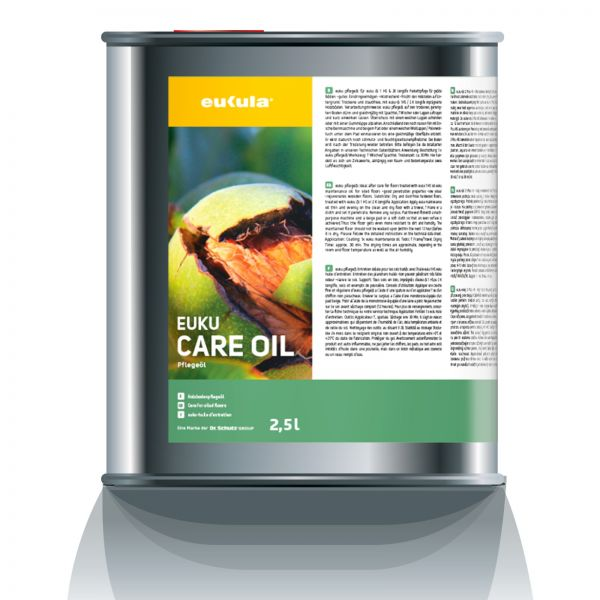 euku care oil Pflegeöl