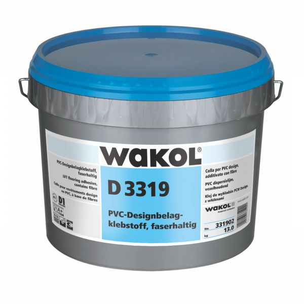 Wakol D 3319 PVC-Designbelagsklebstoff