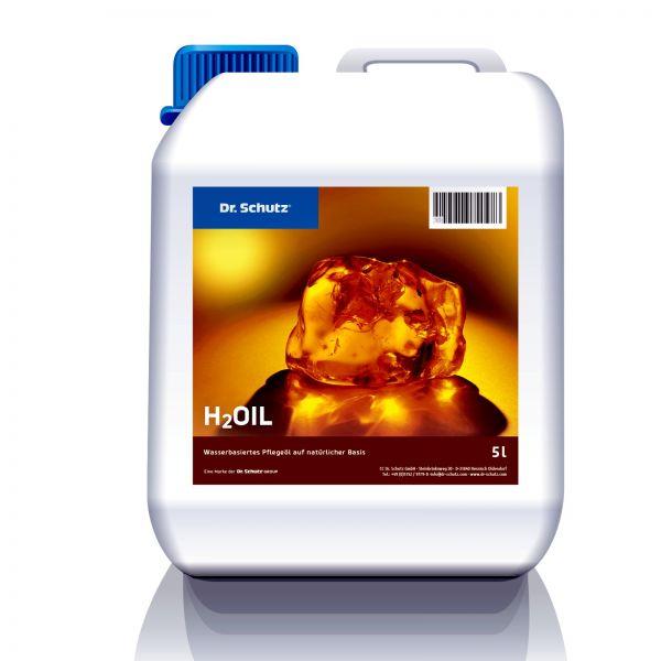 Dr. Schutz H2OIL 5 Liter