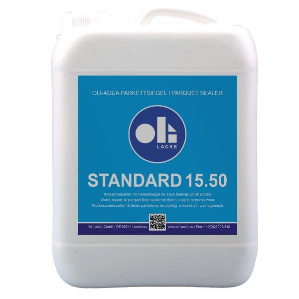 OLI-AQUA STANDARD 15.50-4 halbmatt