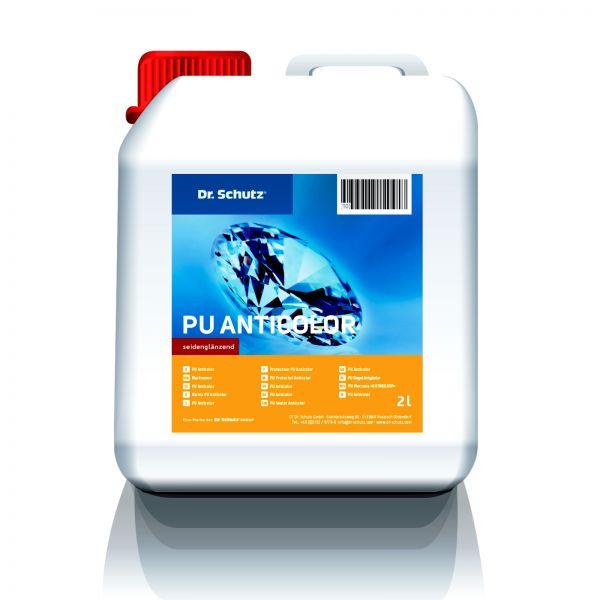 PU Anticolor seidenmatt *Neu 0,9+2x90ml