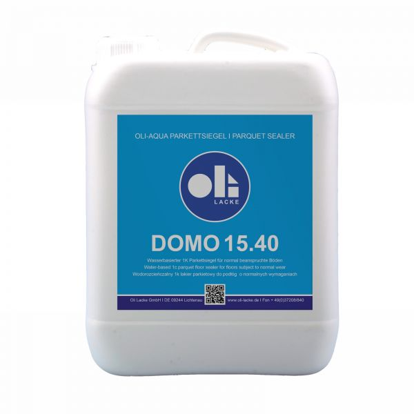 Oli Aqua Domo 15.40-4 halbmatt