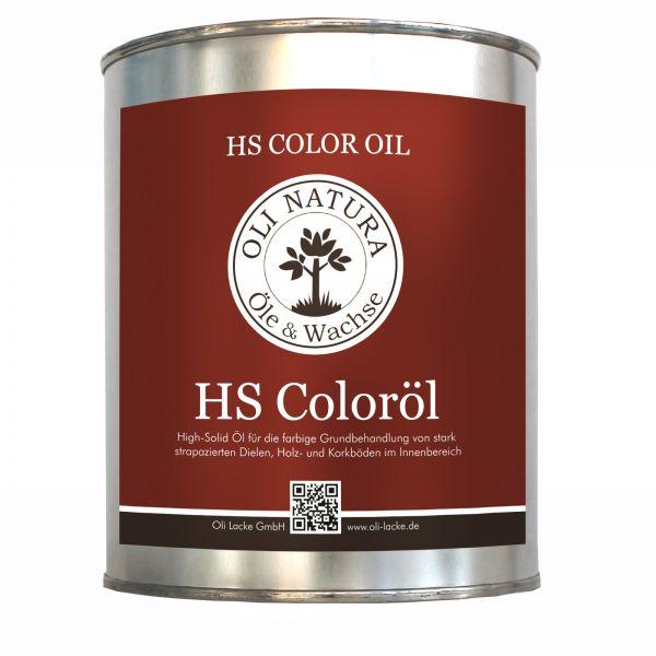 Oli-Natura HS Coloröl 1 Liter