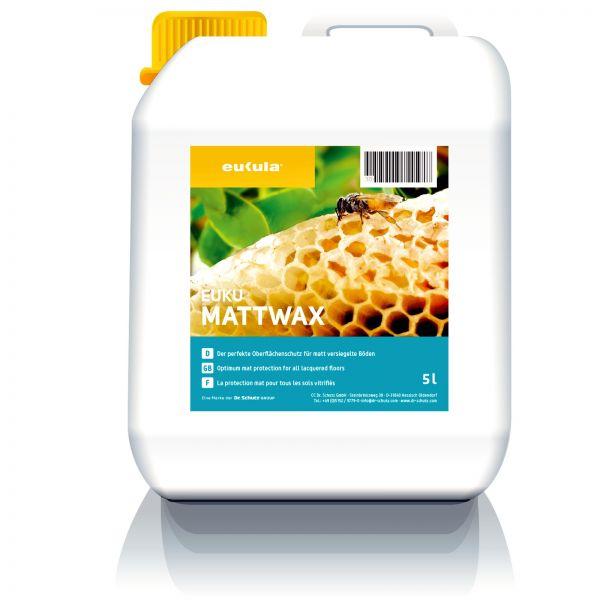 Eukula Euku Mattwax