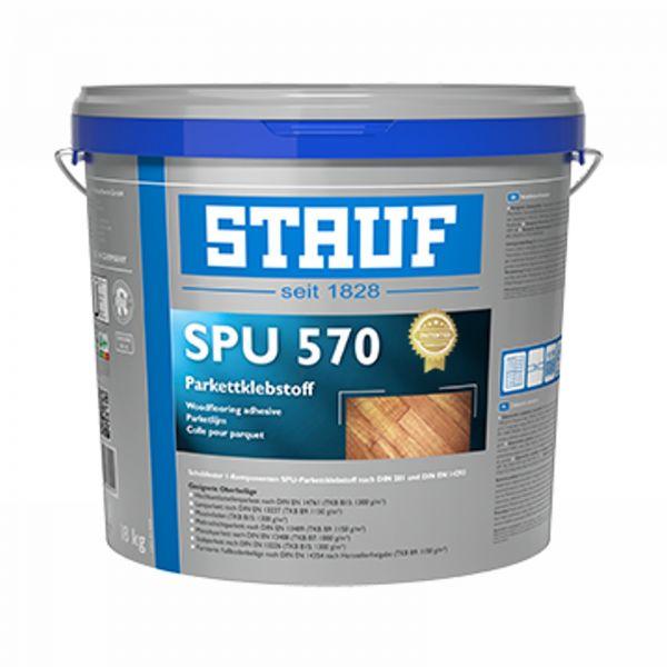 STAUF SPU 570 Parkettklebstoff 8 KG