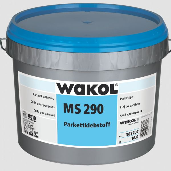 Wakol MS 290 Parkettklebstoff