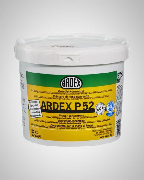 ARDEX P 52 GRUNDIERKONZENTRAT, 5 KG