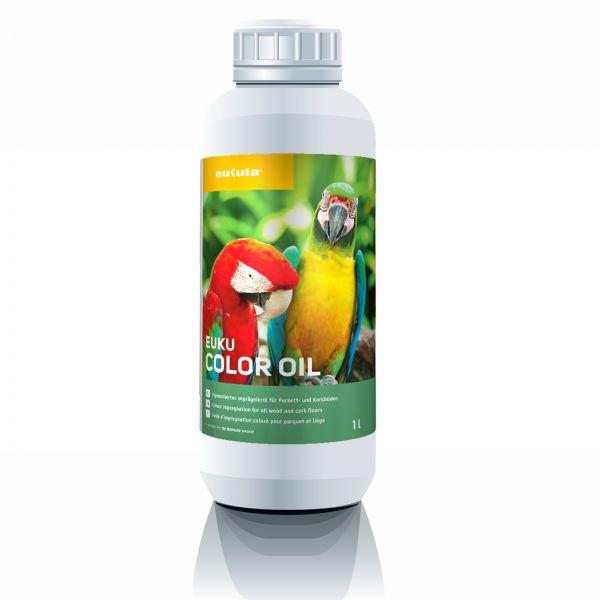 Eukula euku color oil FS 100 ml Farbton wählbar