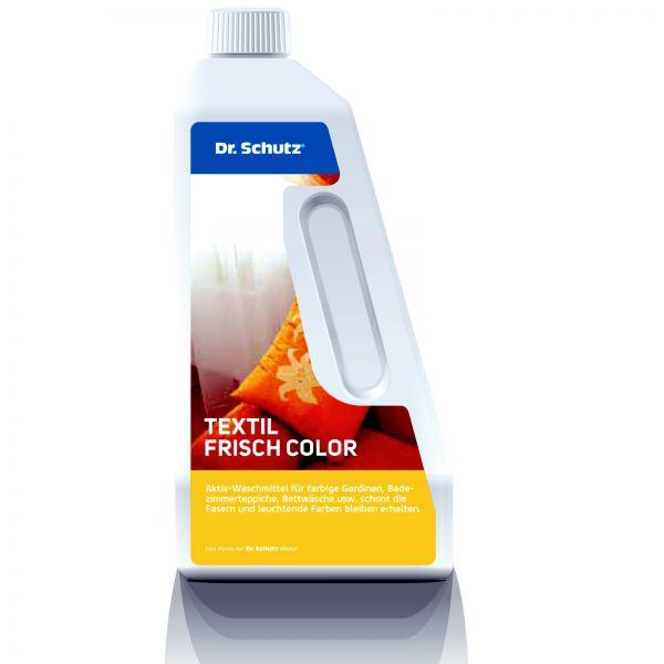 Dr. Schutz Textilfrisch color