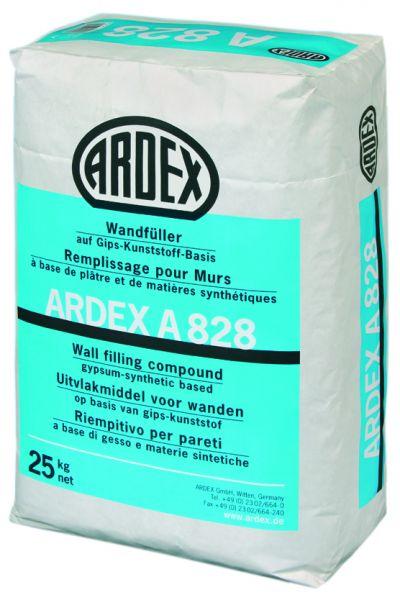 ARDEX A 828 WANDFÜLLER, 25 KG