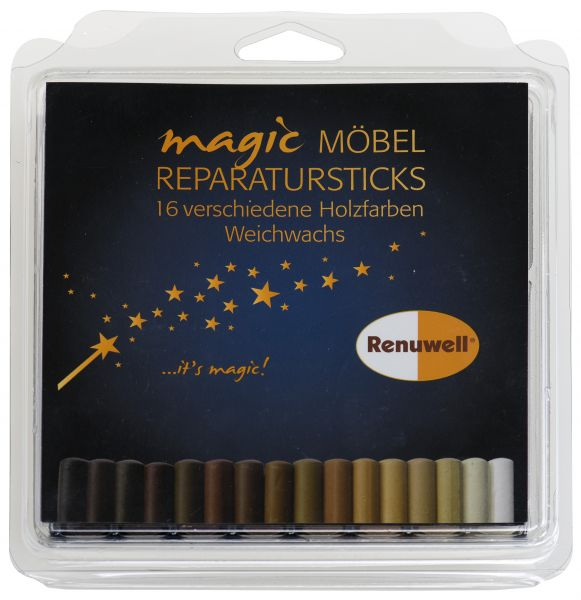 Möbel-Reparatursticks Set
