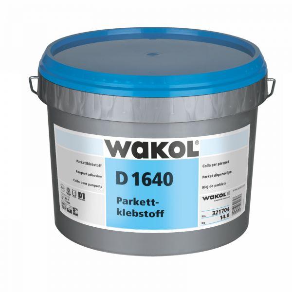 Wakol D 1640 Parkettklebstoff