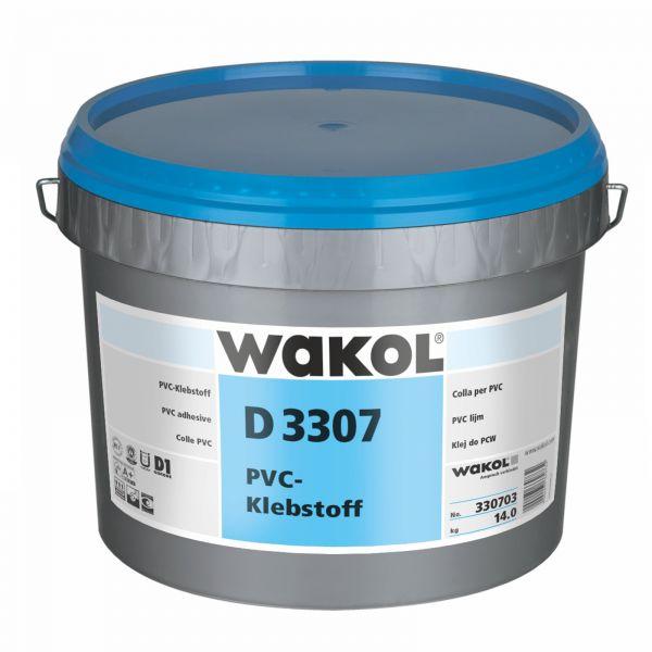 Wakol D 3307 PVC-Klebstoff 6 KG